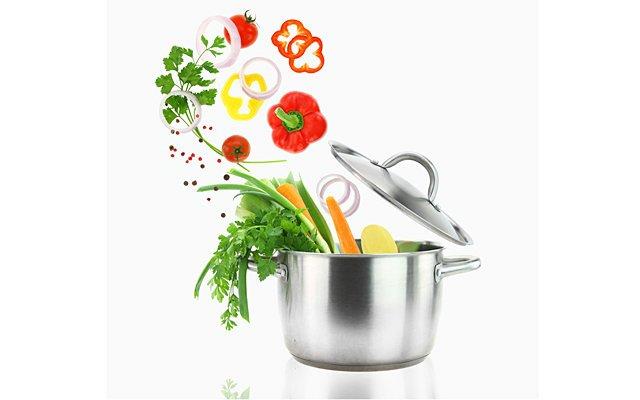 диетолог рецепты блюд