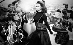 Miss Dior – Мила Кунис