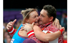 «Олимпиада 2012: осталась ли еще вера в наши сборные?»
