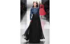 Коллекция «Christian Dior» осень-зима 2012/13
