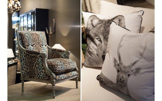 Тенденции в дизайне и декоре с выставки Maison&Objet 2013