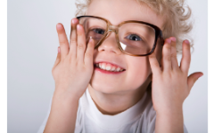 Линзы и очки: вместо или вместе?