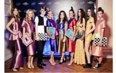 Дизайнер КАТЯ DOBRЯKOVA представила коллекцию клатчей
