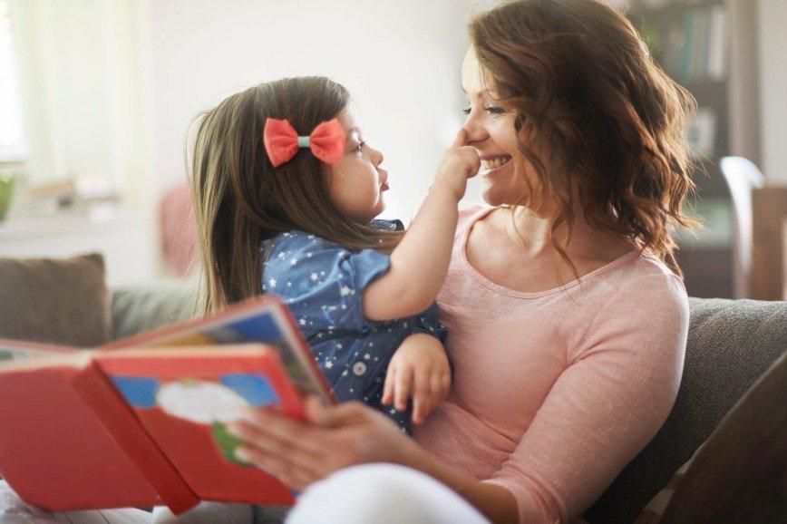 Анна Матвеева, логопед: «Нет ничего лучше естественной игры с ребенком»