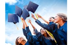 Высшее образование в США: поступление, обучение, перспективы