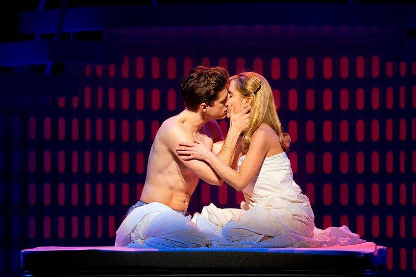 В Москве покажут бродвейский мюзикл «Поймай меня, если сможешь»