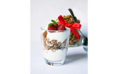 Гранола — любимый полезный завтрак американских звезд