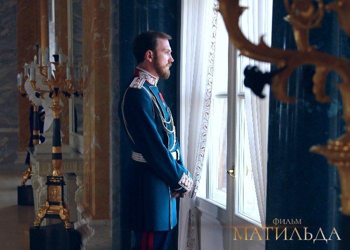 """Пресс-секретарь """"ВКонтакте"""" посмотрел фильм """"Матильда"""" и решил показать его остальным"""