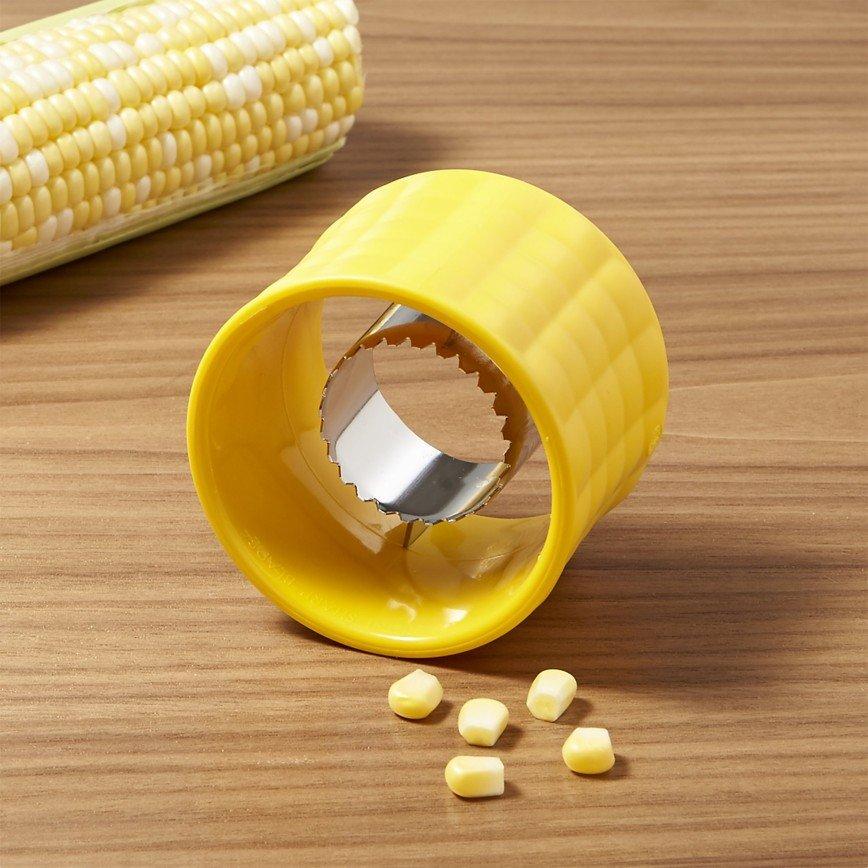 Очиститель початков кукурузы и другие оригинальные гаджеты для кухни