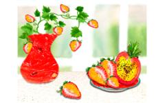 Необыкновенный фрукт