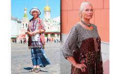 Стильные старушки из Российской глубинки