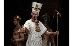 Грандиозная опера Верди - Аида