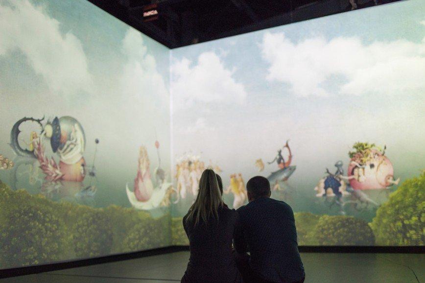 Выиграйте билеты на выставку «Босх. Ожившие видения»