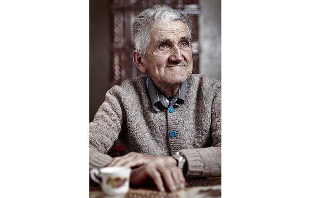 9 мая в АндерСонах приготовят обед для дедушки