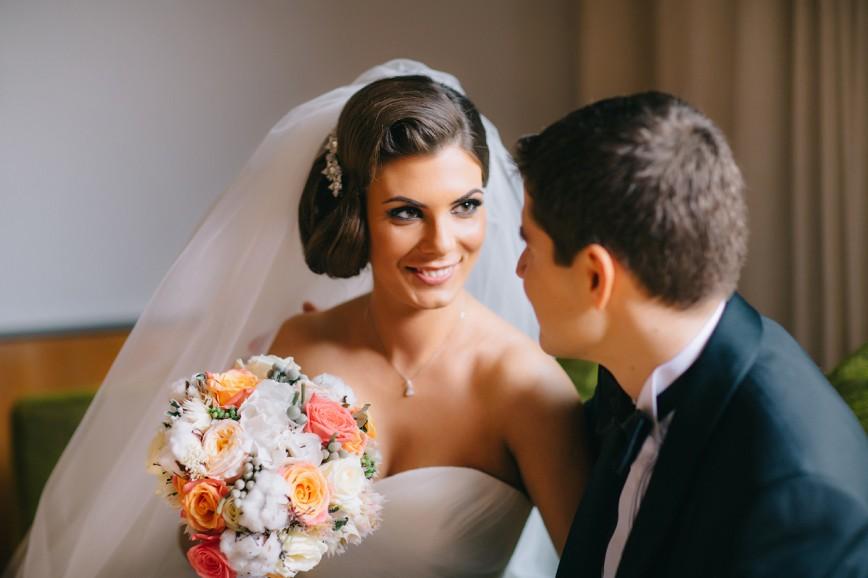 Правила осенней свадьбы