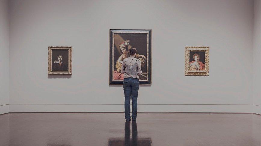 В Москве появился лекторий об искусстве для родителей с детьми