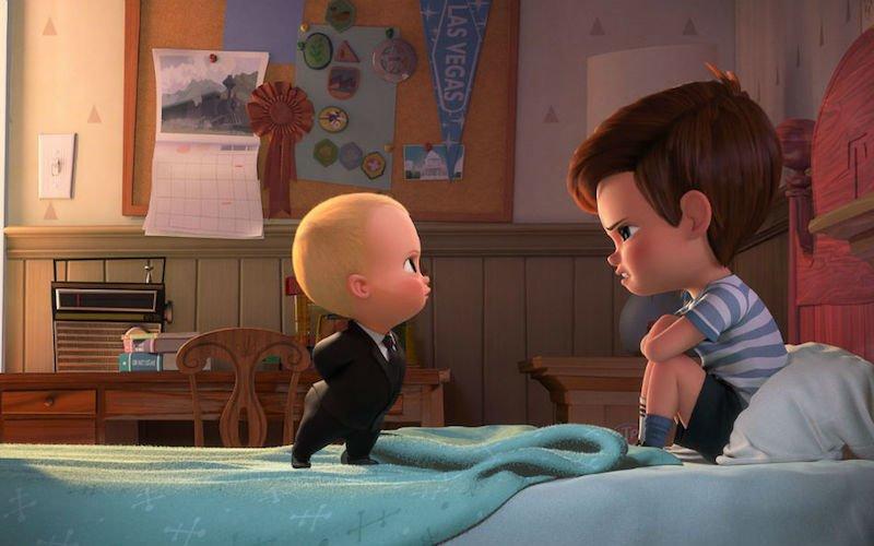 7 мультфильмов, одобренных кинокритиками