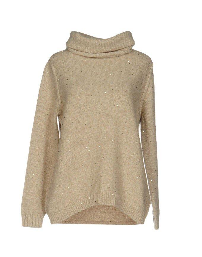 10 стильных свитеров для наступающей осени