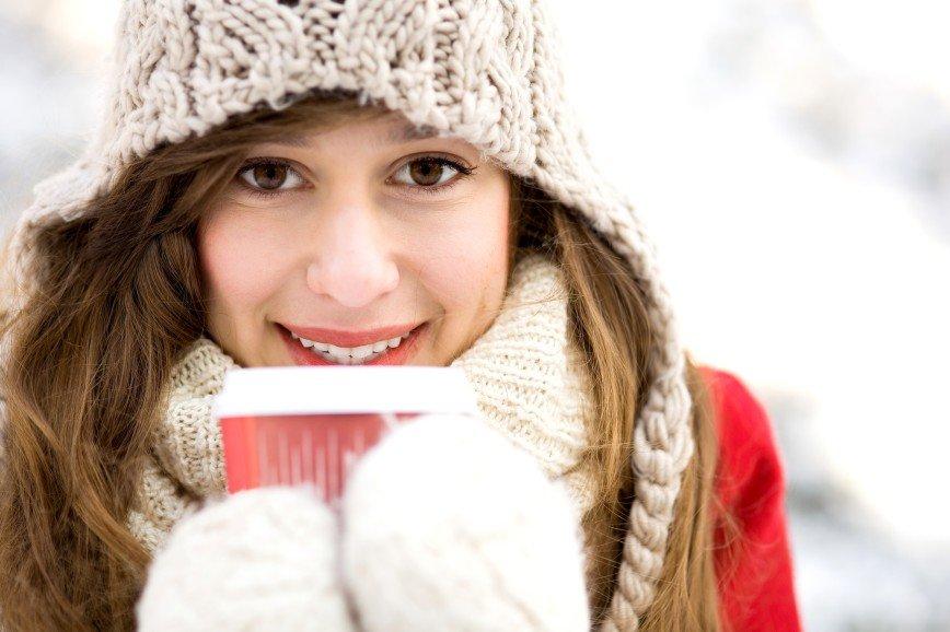 Зима без простуд — это возможно!