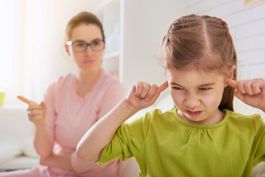 Воспитание «на короткой дистанции» - две эффективные техники