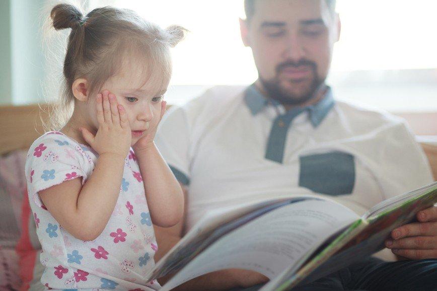 Какие книги почитать вместе с детьми в июне?
