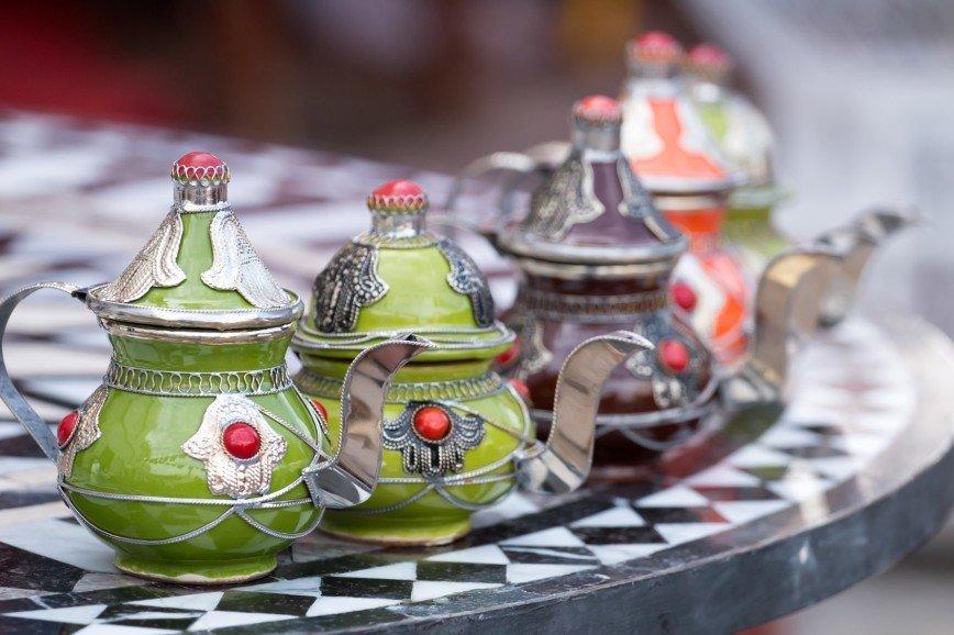 Вкусная Ярмарка «Кофе и Чай» в Сокольниках