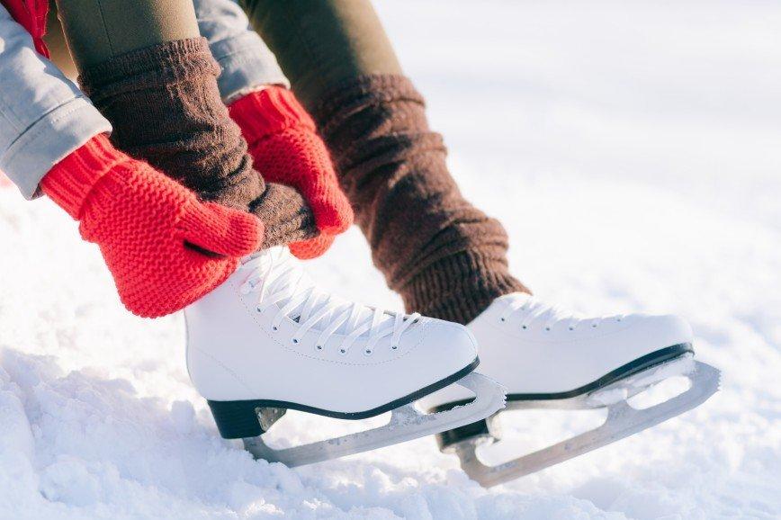 90 катков откроются в столице этой зимой