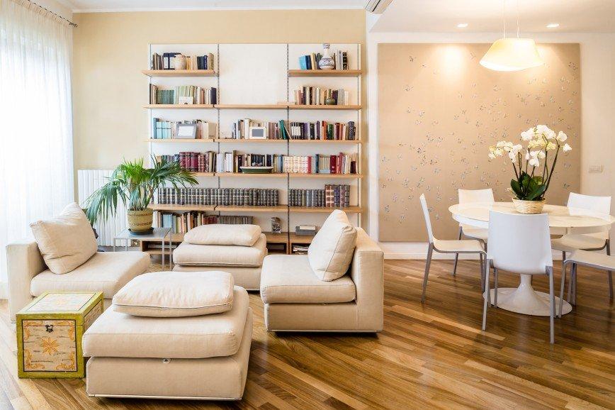Какое везение: женщины, которым подарили квартиру в Москве