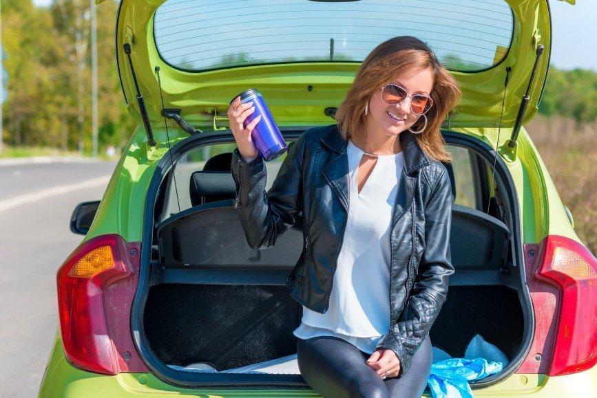 Необходимые вещи, которые должны быть в вашем багажнике