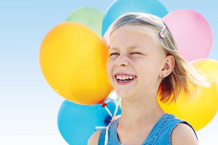 Международный День защиты детей в Московском Дворце Пионеров