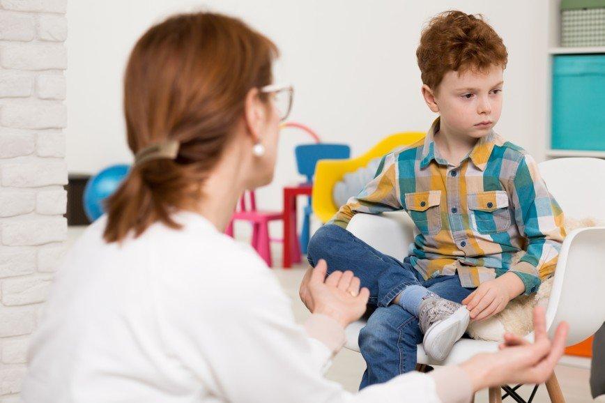 Понять и принять: об аутизме в московских школах