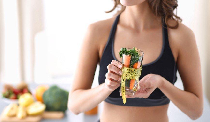 Еда, которую можно идеально сочетать с телесными практиками
