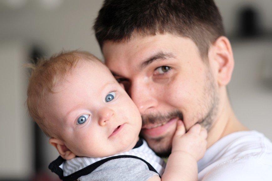 Какие дела можно поручить молодому отцу?