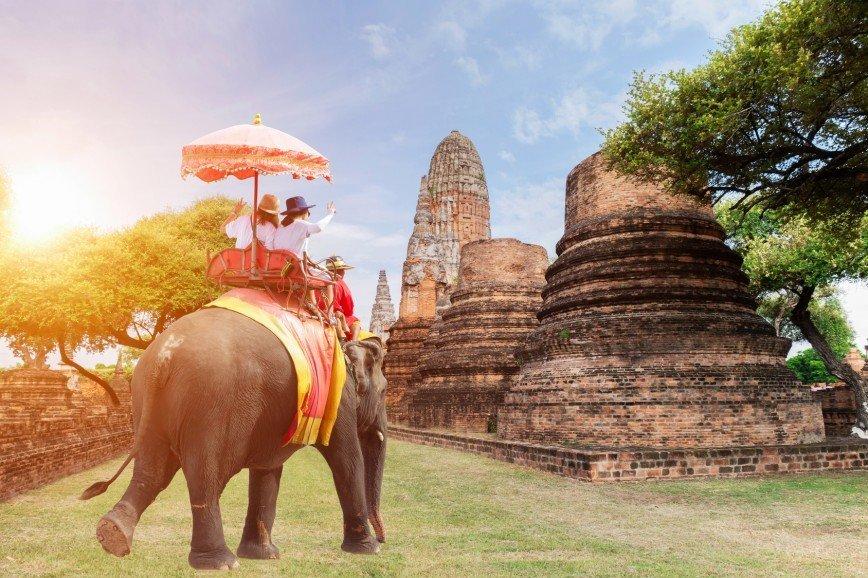 Чего опасаться при поездке в Индию?