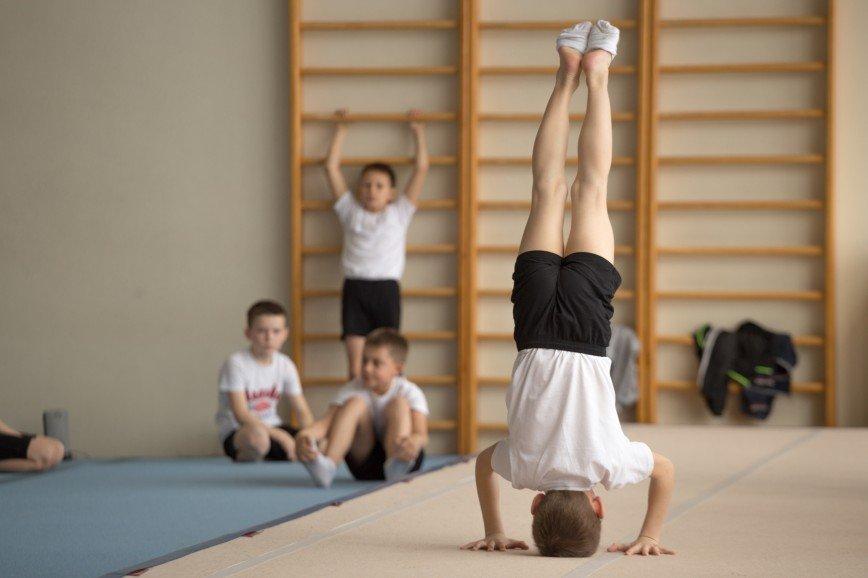 Программа школьных уроков физкультуры нуждается в переработке