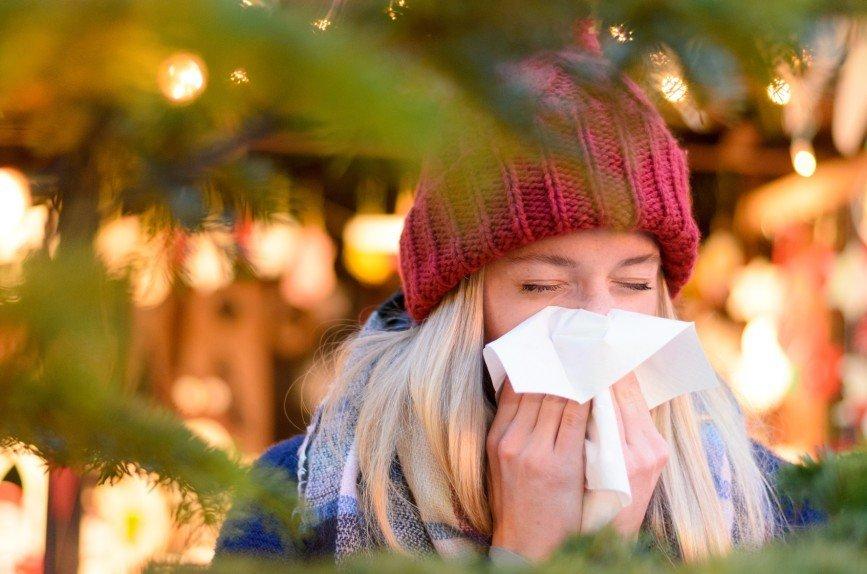 В Москве и регионах объявлена эпидемия гриппа