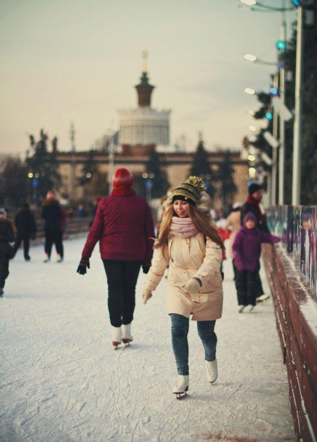 5 городских новинок, порадовавших москвичей этой зимой