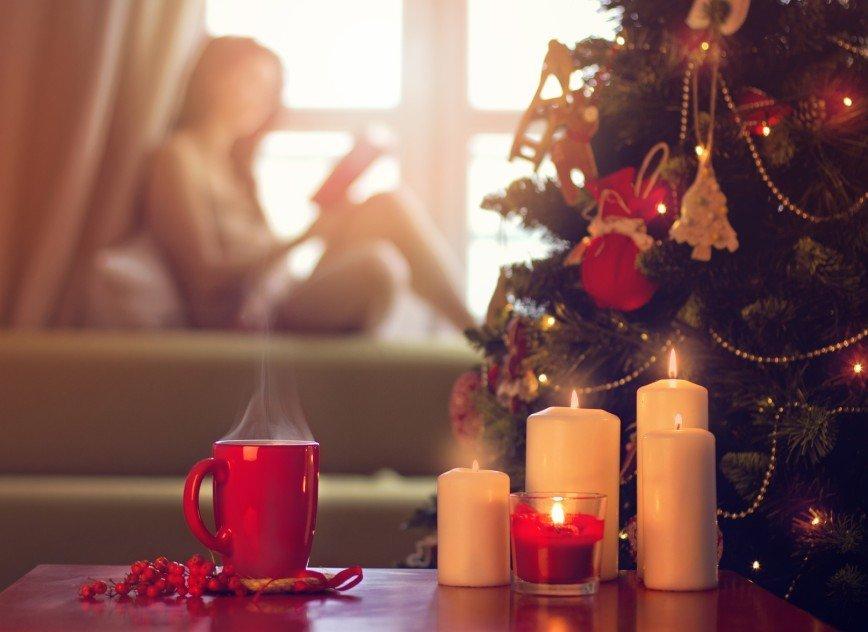 6 книг декабря: что почитать на каникулах