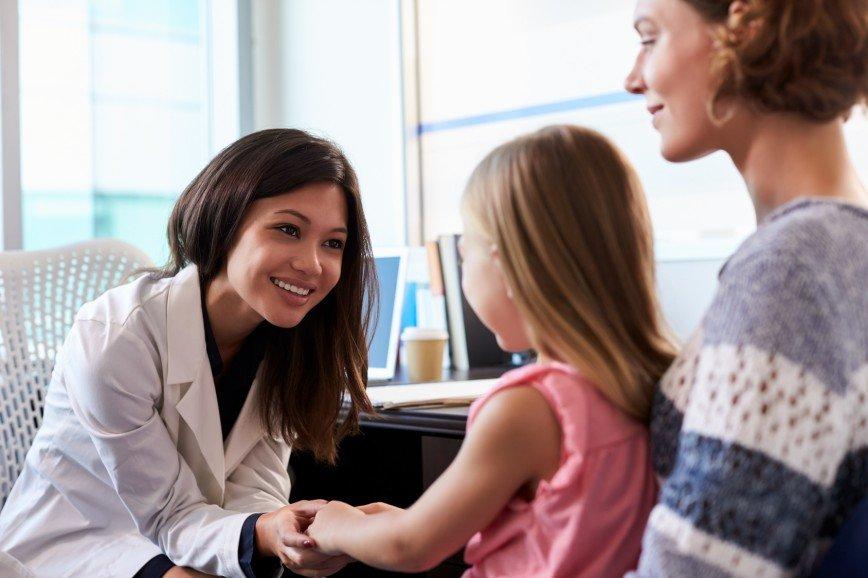 Детская гинекология: ответы на самые актуальные вопросы