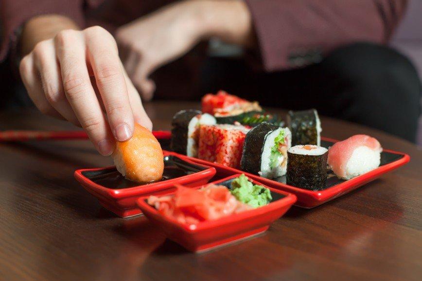 Топ-5 блюд, которые мы ложно считаем японскими