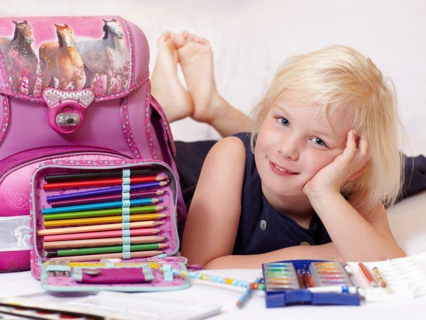 Как ученики и их родители готовятся к школе в разных уголках планеты
