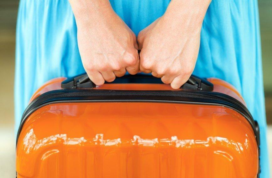 Track&Go позволит найти потерянный багаж