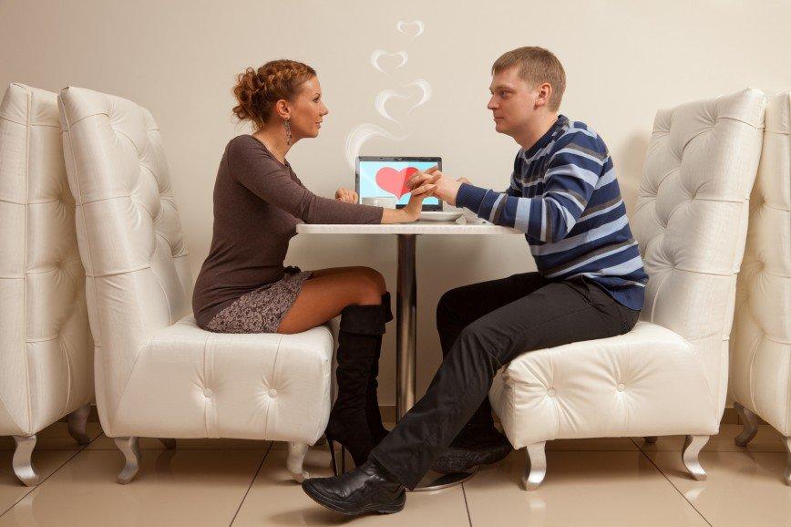 Подставы на сайтах знакомств: личный опыт
