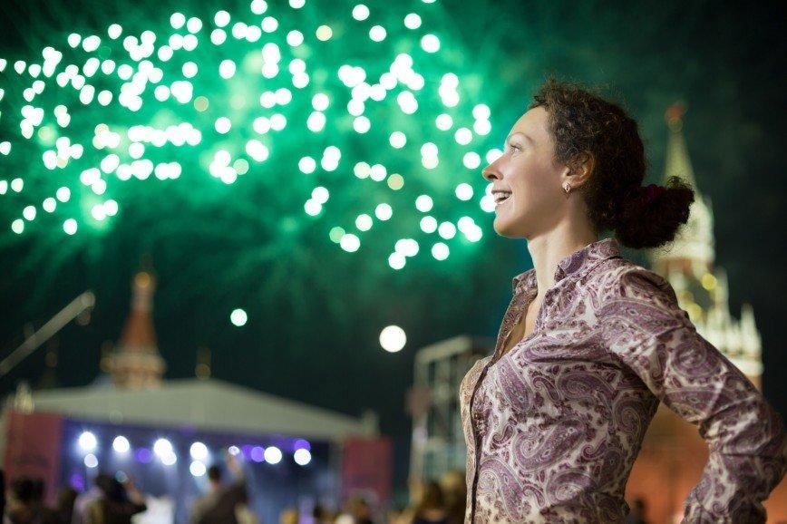День города-2016: мероприятия главного праздника Москвы