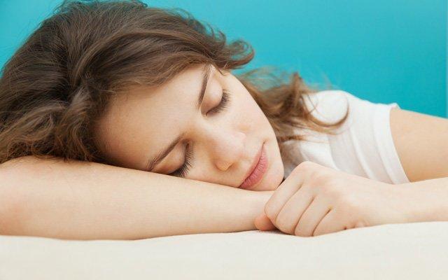 Сонная диета поможет похудеть ночью