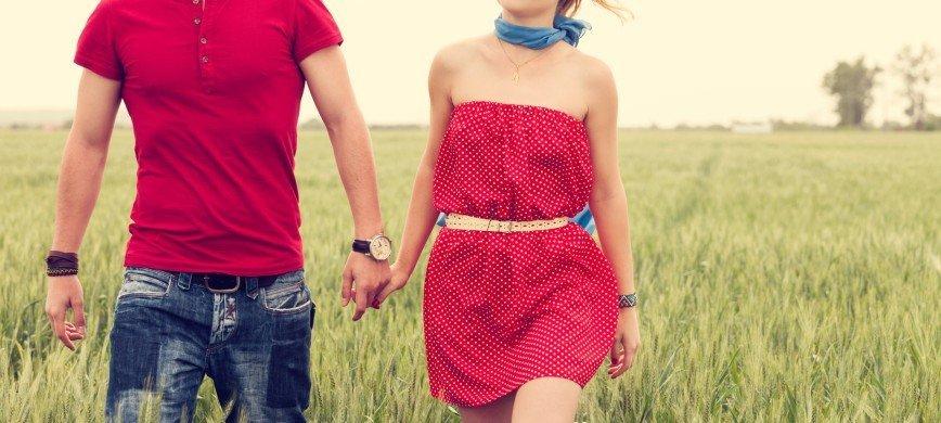 5 психотипов мужчин: кто он - ваш избранник?