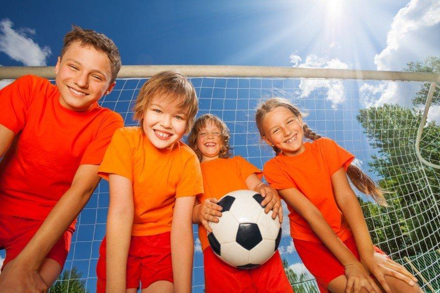 Летом московские дети будут отдыхать в лагерях по 7 уникальным программам