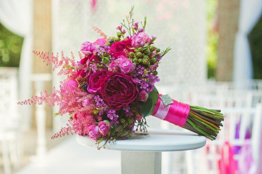 Beauty-календарь невесты