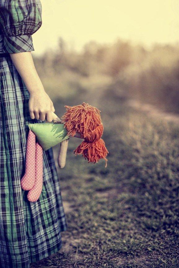 Мой отец – насильник: женщины рассказали о своем детстве