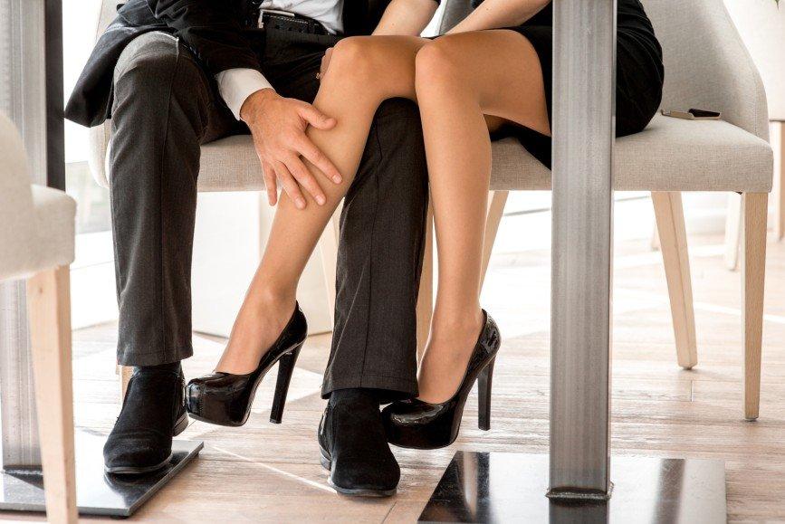 Как испортить первое свидание?